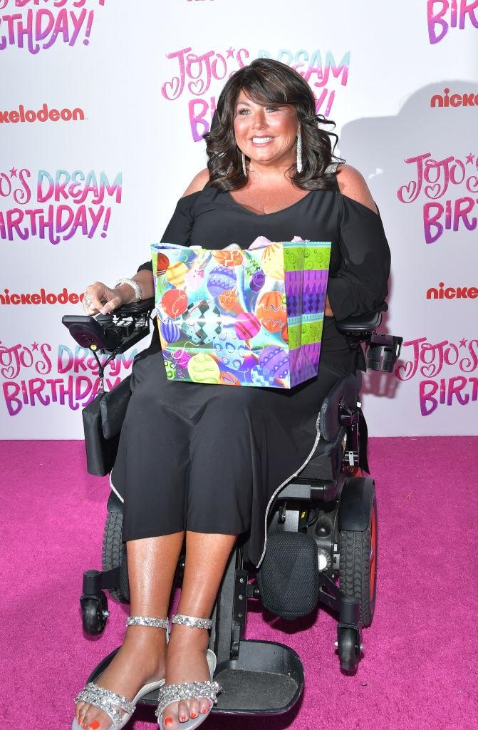 JoJo Siwa Celebrates Her Sweet 16 Birthday