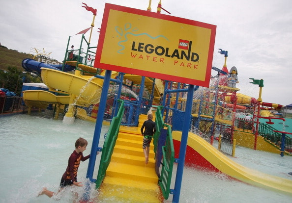 LEGOLAND® offers $25 tickets this weekend, portion to go ...