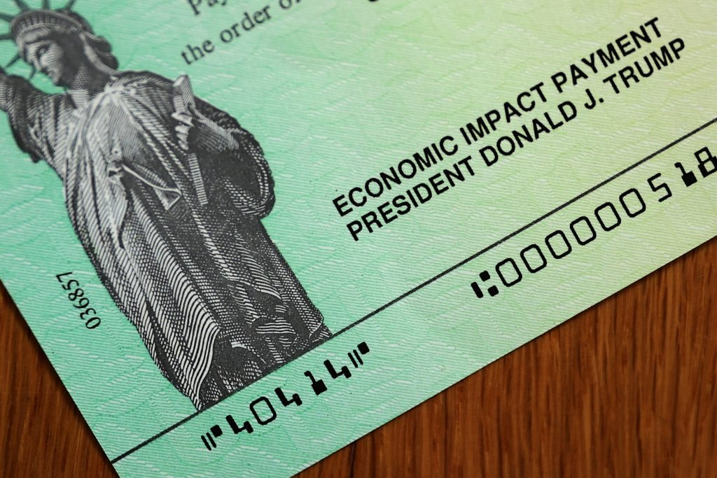 The Next Stimulus Could Have A $4,000 'Vacation Credit'